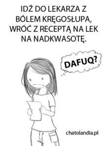 dafuq