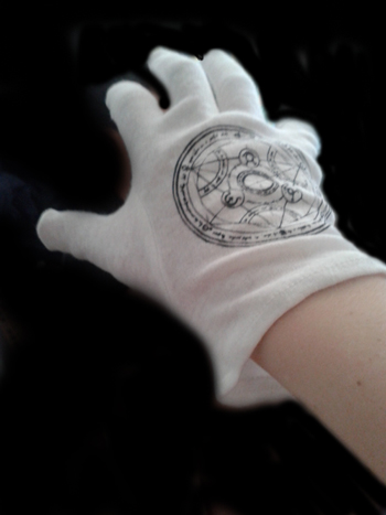 fma-glove