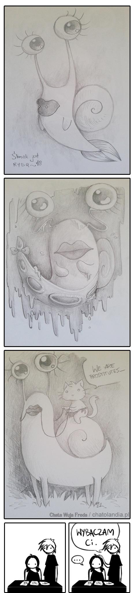 ślimaky