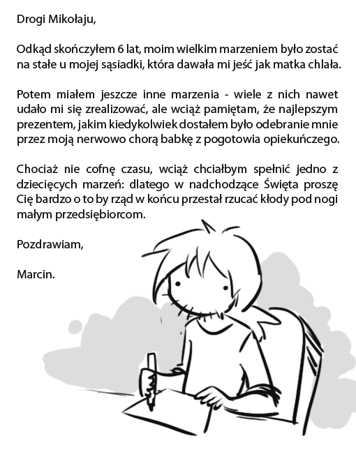 list marcina