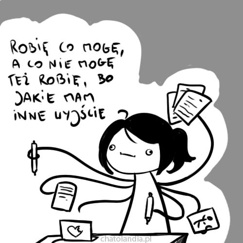 robiecomoge