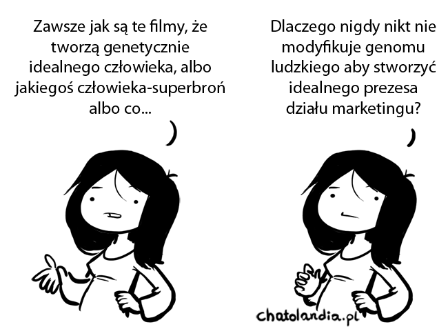 marketing genom