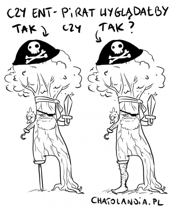 ent pirat