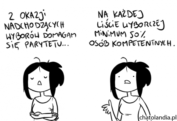 parytet