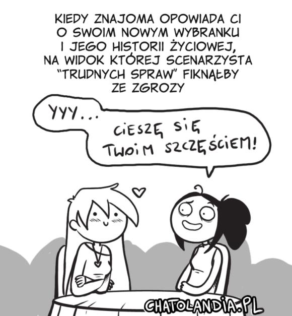 szczesciem