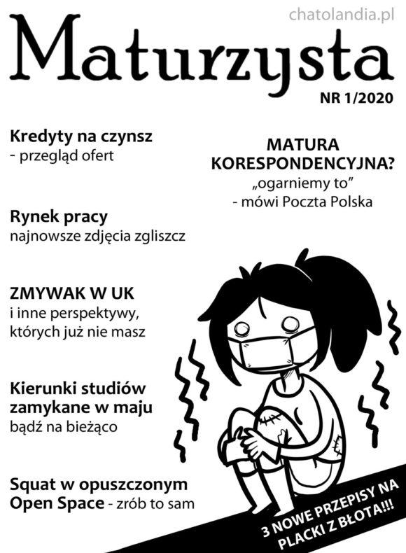 MATURZYSTA-2020