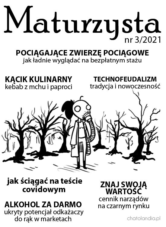 maturzysta 2021